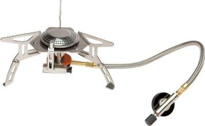 Go System  Sirocco - Gaskocher 242g 110x85x70mm 3000W