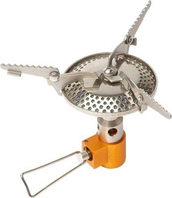 Go System  Fly Ti - Gaskocher aus sehr leichten Titan 50g 59x35x88mm 3000W