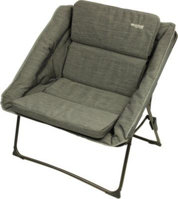 Westfield Marble XXL Moon-Chair gepolstert Camp...