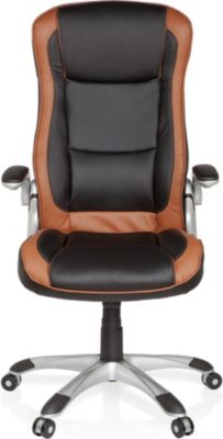 hjh OFFICE Chefsessel Racingchair RACER COMPACT...