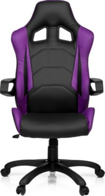 hjh OFFICE Chefsessel Racingchair RACER PRO I m...