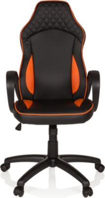 hjh OFFICE Chefsessel Racingchair BAZA mit Arml...