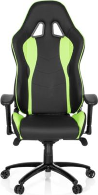 hjh OFFICE Chefsessel Racingchair WINGMAN I fab...