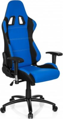 hjh OFFICE Chefsessel Racingchair GAME FORCE
