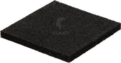 Gummigranulat 90 x 90 x 8 mm 24 Stück - Preisvergleich