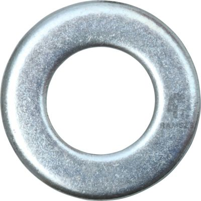 Unterlegscheibe DIN 125 M18 Stahl verzinkt 50 Stück