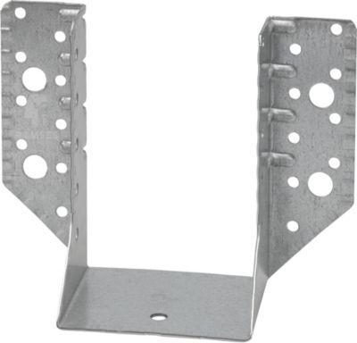 Ramses Balkenschuhe Aussen 80 X 80 X 1,5 mm Stahl sendzimirverzinkt