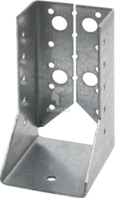 Ramses Balkenschuhe Innen 64 X 128 X 2 mm Stahl sendzimirverzinkt