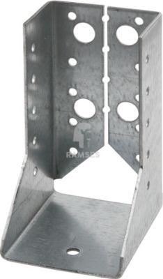 Ramses Balkenschuhe Innen 76 X 152 X 2 mm Stahl sendzimirverzinkt