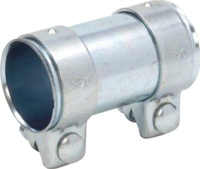 Rohrverbinder universal 61 X 65 X 125 Stahl verzinkt 1 Stück