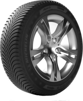 MICHELIN ALPIN 5 185/50R16 81H TL Winterreifen