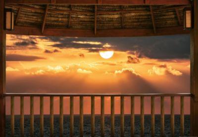 vlies-fototapete-meerblick-terrasse-bei-sonnenuntergang-368x254cm