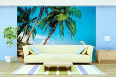 Fototapete Ile Tropicale