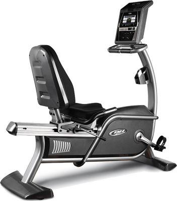 BH Fitness SK8900TV RECUMBENT H890TV Liege-Ergometer - Liege-Fahrrad