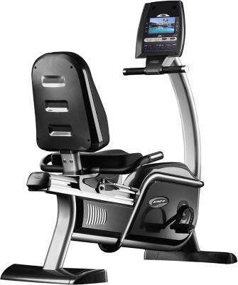 BH Fitness SK 9900 RECUMBENT C/TV H990TV Liege-Ergometer - Liege-Fahrrad