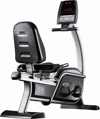 BH Fitness SK 9900 RECUMBENT H990 Liege-Ergometer - Liege-Fahrrad