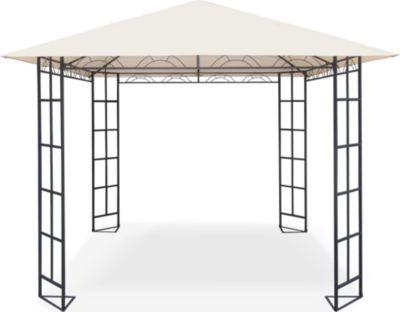 pavillon aus metall preisvergleich die besten angebote online kaufen. Black Bedroom Furniture Sets. Home Design Ideas