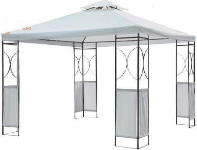 pavillon metall 3x3 online kaufen. Black Bedroom Furniture Sets. Home Design Ideas