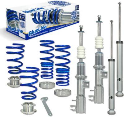 JOM Car Parts & Car Hifi GmbH JOM BlueLine Gewi...