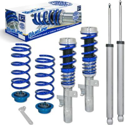 BlueLine Gewindefahrwerk Ford Focus C-Max, ab Bj. 2003 Ford Focus C-Max 1.6/ Ti/ 1.8/ 2.0/ 1.6TDCi/ 1.8TDCi/ 2.0TDCi, 03-