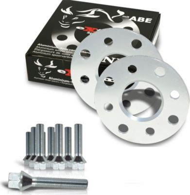 Spurverbreiterung Set 20mm inkl. Radschrauben für Opel Astra G Opel Astra G (T98C)