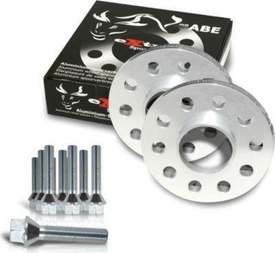 Spurverbreiterung Set 40mm inkl. Radschrauben für Opel Signum Opel Signum (VECTRA/CAR,VECTRA,Z-C/S)