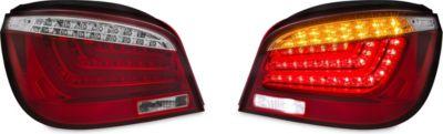 Lightbar Rückleuchten geeignet für BMW 5er E60 ...