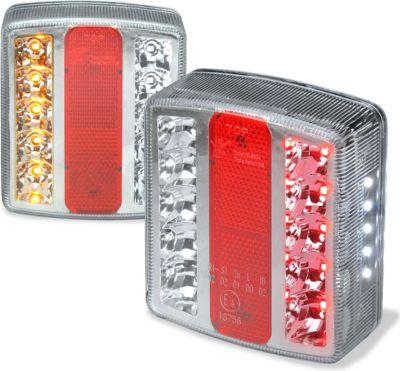 Wohnwagen LED Rückleuchte 12V universal