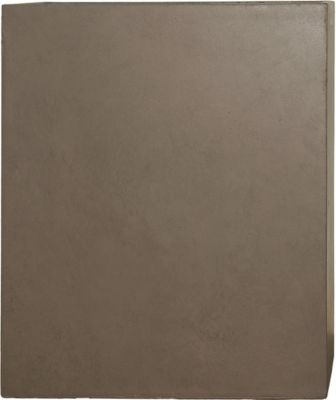 Pflanzwerk Pflanzkübel DIVIDER - (Braun) - 72cm x 60cm x 25cm | Dekoration > Dekopflanzen > Pflanzenkübel | Fiberglas | Pflanzwerk