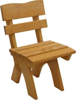 Stuhl FREITAL, Kiefer imprägniert