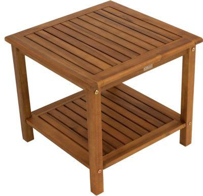 gartenm bel aus akazienholz preisvergleich die besten angebote online kaufen. Black Bedroom Furniture Sets. Home Design Ideas