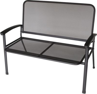 bank 2 sitzer akazie preisvergleich die besten angebote online kaufen. Black Bedroom Furniture Sets. Home Design Ideas