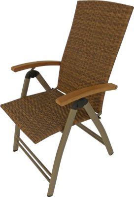 preisvergleich eu gartenm bel geflecht sessel. Black Bedroom Furniture Sets. Home Design Ideas