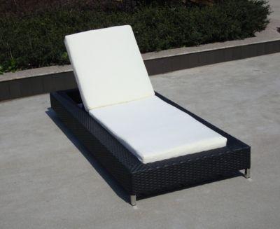 Rattan Garten Lounge Liege Ocean Dream