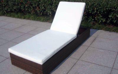 Rattan Garten Lounge Liege Citystyle
