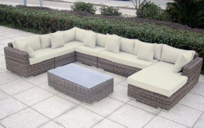 garten lounge m bel preisvergleich die besten angebote online kaufen. Black Bedroom Furniture Sets. Home Design Ideas