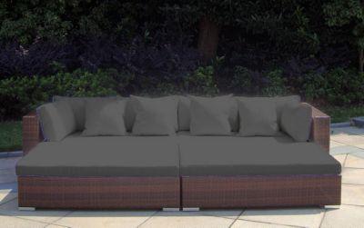 Gablenz Angebote Baidani Rattan Garten Lounge Paradise Select