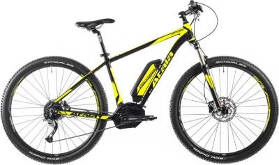 29 Zoll Herren Elektro Mountainbike 9 Gang Atal...