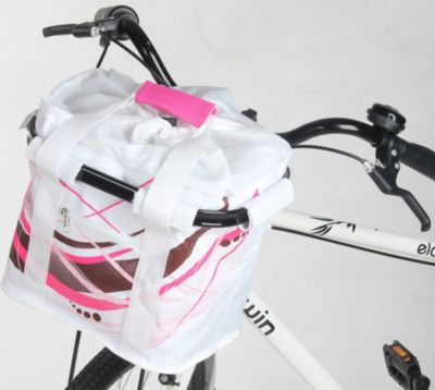 Fahrrad Tasche Lenkertasche Shopping Trekking F...