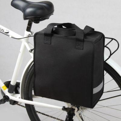 Fahrrad Gepäckträger Tasche Gepäcktasche Fahrradtasche