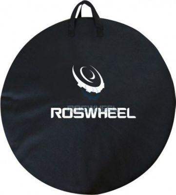 Fahrrad Tasche für Transport von Vorder- oder H...