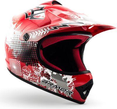 armor-akc-49-red-cross-motorradhelm-kinder-kinderhelm-pocket-bike-crosshelm-xl