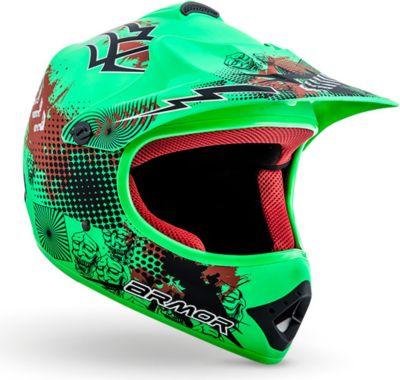armor-akc-49-limited-green-cross-motorradhelm-kinder-kinderhelm-crosshelm-s