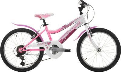 20-zoll-cinzia-ariel-girl-madchen-fahrrad-6-gang-pink-wei-, 199.00 EUR @ plus-de