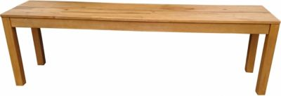 ® Gartenbank Sitzbank Akazie 3-Sitzer 150 cm ELLIOTT