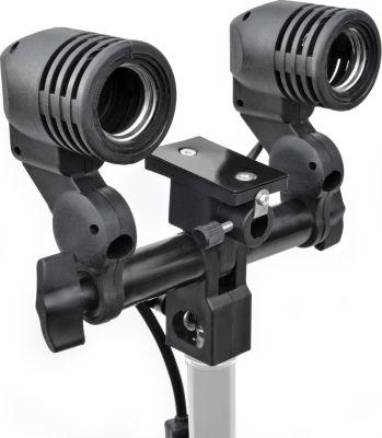 bresser-mm-02-universeller-lampenhalter-fur-2-lampen-mit-schirmhalter