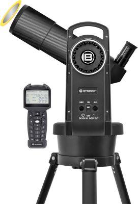 Bresser BRESSER Automatik 80/400 Teleskop mit GoTo