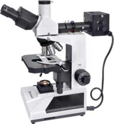 BRESSER Science ADL 601 P 40-600x Mikroskop