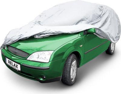 relaxdays  Auto-Garage Ganzgarage 485x151x116cm