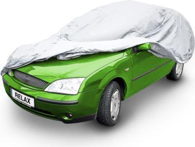 relaxdays  Auto-Garage Ganzgarage 432x165x120cm